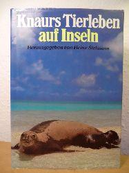 Amos, William H. - herausgegeben von Heinz Sielmann  Knaurs Tierleben auf Inseln