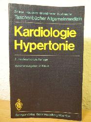 Klaus, D. / Anschütz, F. / Gaissmaier, U. / Hahn, W. / Klaus, D. / Lydtin, H. / Schmidt, J. / Zeh, E.  Kardiologie - Hypertonie