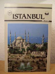 Ayyildiz, Ugur  Istanbul (english edition)