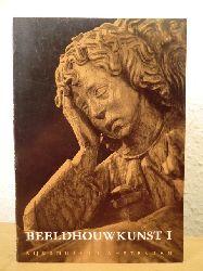Rijksmuseum Amsterdam  Beeldhouwkunst I. Sculpture (with English text)
