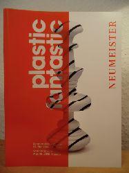 Auktionshaus Neumeister:  Plastic Fantastic. Neumeister Sonderauktion Design, Auktion am 28. Mai 2008