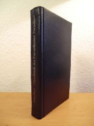 Danckert, Ludwig  Handbuch des Europäischen Porzellans