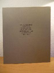 Kötzsche, Dietrich / Schütz, Wieland (Katalog und Ausstellung)  Meisterwerke aus der Sammlung von Hirsch, erworben für deutsche Museen. Publikation zur Ausstellung im Wissenschaftszentrum Bonn-Bad Godesberg, 10. Mai bis 4. Juni 1979