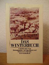 Bender, Hans / Schwark, Hans Georg (Hrsg.)  Das Winterbuch. Gedichte und Prosa