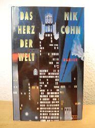 Cohn, Nik  Das Herz der Welt