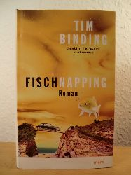 Binding, Tim  Fischnapping