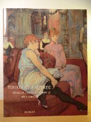 Adriani, Götz  Toulouse-Lautrec. Gemälde und Bildstudien