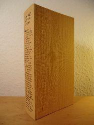 Abel, Jürgen / Galitz, Robert / Schömel, Wolfgang (Textauswahl und Zusammenstellung)  Hamburger Ziegel. Jahrbuch für Literatur II 1993/1994