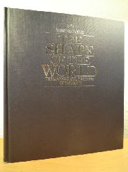 Berthon, Simon / Robinson, Andrew / Stewart, Patrick  The Shape of the World. The Mapping and Discovery of the Earth