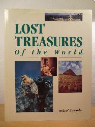 Groushko, Michael  Lost Treasures of the World