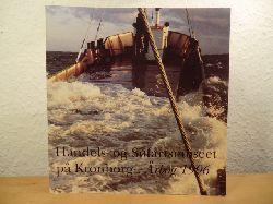 Jeppesen, Hans / Poulsen, Hanne / Lauring, Kåre / Blom, Bert (Redaktion)  Handels- og Søfartsmuseet på Kronborg. Årbog 1996 (Aarbog)