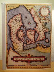 Bramsen, Bo  Gamle Danmarkskort. En historisk Oversigt med bibliografiske Noter for Perioden 1570 - 1770