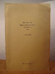 Krishnamurti, Jiddu  Talks by Krishnamurti in Europe 1965 (Authentic Report)