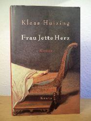 Huizing, Klaas  Frau Jette Herz