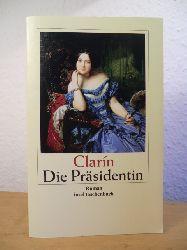 Clarín  Die Präsidentin