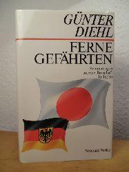 Diehl, Günter:  Ferne Gefährten. Erinnerungen an eine Botschaft in Japan