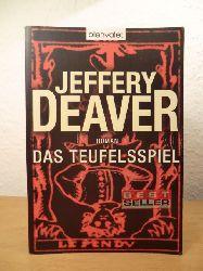 Deaver, Jeffery  Das Teufelsspiel