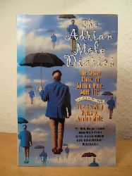 Townsend, Sue  The Adrian Mole Diaries. The Secret Diary of Adrian Mole, aged 13 3/4 - The growing Pains of Adrian Mole