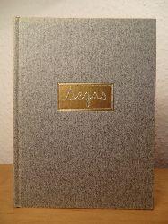 Charensol, Georges  Edgar Degas (deutschsprachige Ausgabe)