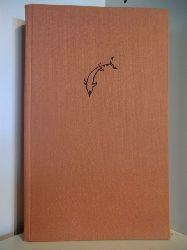 Gaitanides, Johannes:  Inseln der Ägäis. Schwestern der Aphrodite. [Mit 17 ganzseit. Fotos von Ursula Lampe u. 2 Zeichn. von Elisabeth Tax, sowie e. Kt.]