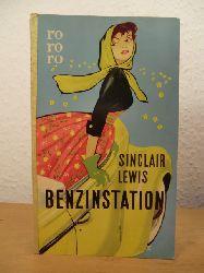 Lewis, Sinclair:  Benzinstation. Dt. von Clarisse Meitner, rororo Taschenbuch ; Ausg. 117.