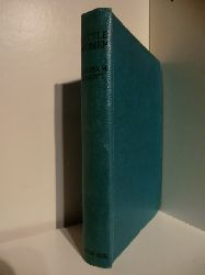 Alcott, Louisa:  Little Women (English Edition)
