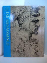 """Hale, John R.:  Die Renaissance. Reihe """"Zeitalter der Menschheit""""."""