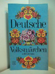 Zaunert, Paul:  Deutsche Volksmärchen seit Grimm. [d. Märchen dieses Bd. entsprechen in d. Textgestalt d. Niederschrift von Paul Zaunert, d. von Elfriede Moser-Rath bearb. wurde]
