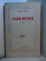 Aymé, Marcel:  Aller retour (französischsprachige Ausgabe)
