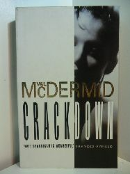 McDermid, Val:  Crackdown (English Edition)