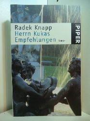 Knapp, Radek:  Herrn Kukas Empfehlungen