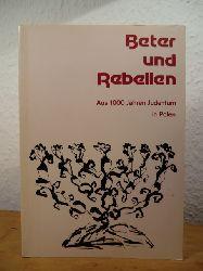 Brocke, Michael (Hrsg.):  Beter und Rebellen. Aus 1000 Jahren Judentum in Polen