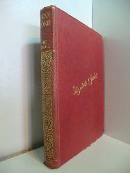 Gaskell, Elizabeth:  Cranford (English Edition)