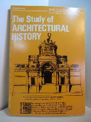 Allsopp, Bruce:  Study of Architectural History