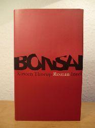 Thorup, Kirsten:  Bonsai (deutschsprachige Ausgabe)