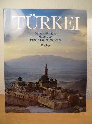 Müller, Gerhard P., Klaus Liebe und Michael Neumann-Adrian sowie Christoph K. Neumann:  Türkei