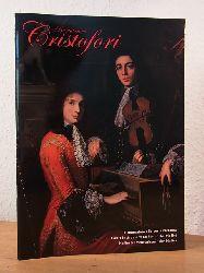 Fontana, Eszter, Kerstin Schwarz und Stewart Pollens sowie Gabriele Rossi-Rognoni:  Bartolomeo Cristofori. Hofinstrumentenbauer der Medici