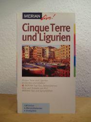 Nestmeyer, Ralf:  Merian live! Cinque Terre und Ligurien