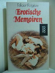 Fargeze, Felicien:  Erotische Memoiren