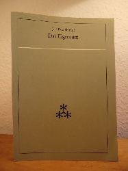 Baur, Jürgen F. (Hrsg.):  Das Eigentum. Vorträge gehalten auf der Tagung der Joachim-Jungius-Gesellschaft der Wissenschaften Hamburg am 10., 11. und 12. Dezember 1987 von K. D. Erdmann, W. Böhmer, H. Hattenhauer, D. Olzen, K. Heuchert, J. Schröder, O. Kraus