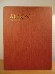Knepper, George W. and Jack E. Gieck (Photography Editor):  Akron. City at the Summit
