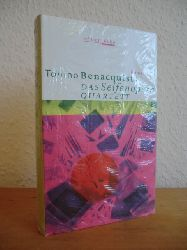 Benacquista, Tonino:  Das Seifenopern-Quartett (originalverschweißtes Exemplar)