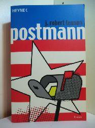 Lennon, J. Robert:  Postmann