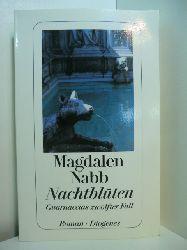 Nabb, Magdalen:  Nachtblüten. Guarnaccias zwölfter Fall
