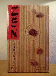 Moore, Abd Al-Hayy:  The Zen Gardening Kit (originalverschweißtes Exemplar)