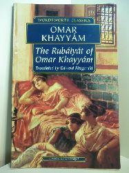 Khayyam, Omar:  The Rubaiyat of Omar Khayyam
