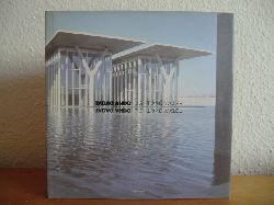 Ando, Tadao, Kenneth Frampton (Introduction) and Massimo Vignelli (Book Design):  Tadoa Ando. Light and Water