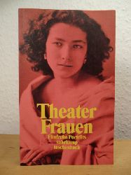 May, Ursula (Hrsg.):  Theaterfrauen. Fünfzehn Porträts
