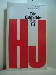 Brandenburg, Hans-Christian:  Die Geschichte der HJ. Wege und  Irrwege einer Generation