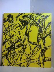 Martin Disler.:  Maggio Giugno Ausstellungskatalog.